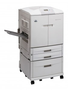 Imprimanta HP Color LaserJet 9500hdn 9500hdn