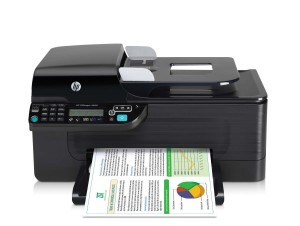 Imprimanta HP Officejet 4500 All-in-One Officejet4500