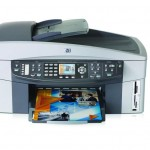 Imprimanta multifunctionala HP Officejet 7310 AiO imprimanta multifunctionala cu jet Imprimanta multifunctionala cu jet HP OfficeJet 6500A AiO CB815-64007 HP Officejet 7310 All in One