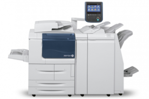 Xerox Light Production Series  Xerox debuteaza cu o noua serie de dispozitive de productie de lumina Xerox Light Production Series