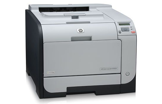 imprimanta second hand HP imprimanta second hand Imprimanta second hand HP Color Laserjet CP2025n CB494A imprimanta hp