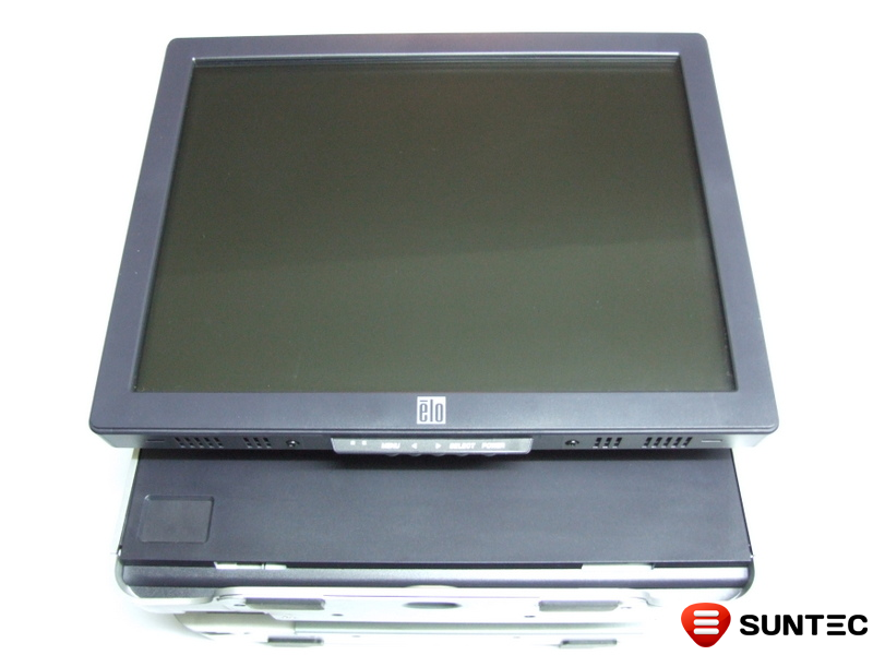 system pos  System POS Elo Touch 15D1 ESY15D1-8UWB-1-XP-G system pos