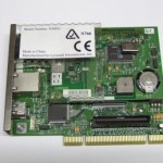10/100Base TX Card Lexmark N2601e  Placa de retea imprimante HP JetDirect 200M J6039C 10 100Base TX Card Lexmark N2601e