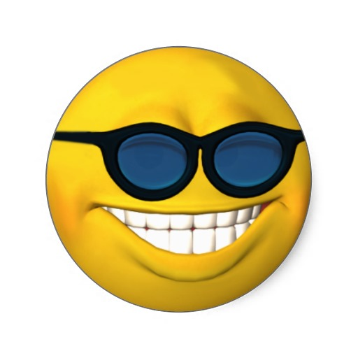 happy_smiley_face_with_sunglasses_sticker-rf1a85167493343bd9b1b4943541b5553_v9waf_8byvr_512  Articole amuzante - Tipuri de femei happy smiley face with sunglasses sticker rf1a85167493343bd9b1b4943541b5553 v9waf 8byvr 512