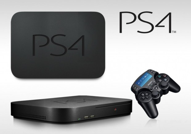 play station 4  Data de lansare a consolei PlayStation 4 a fost anuntata  play station 4