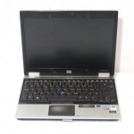 Laptop HP Elitebook 2530p  Laptop Panasonic Toughbook CF-18 CF-18KHH64BE Laptop HP Elitebook 2530p