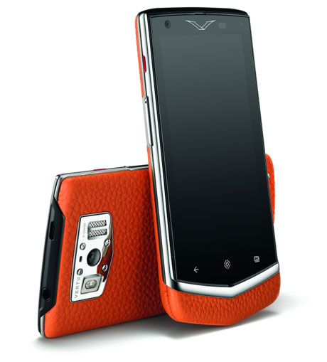 vertu-constellation-nfc  Noul smartphone Vertu Constellation costă 4900 de euro vertu constellation nfc