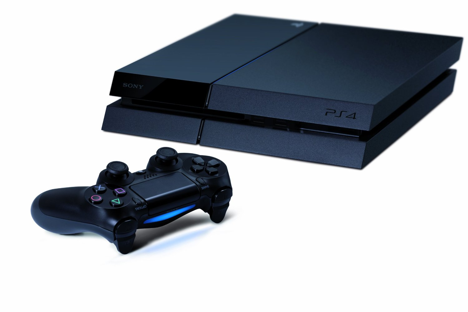 playstation 4 consola  Oficial: Sony a lansat consola PlayStation 4 playstation 4 consola