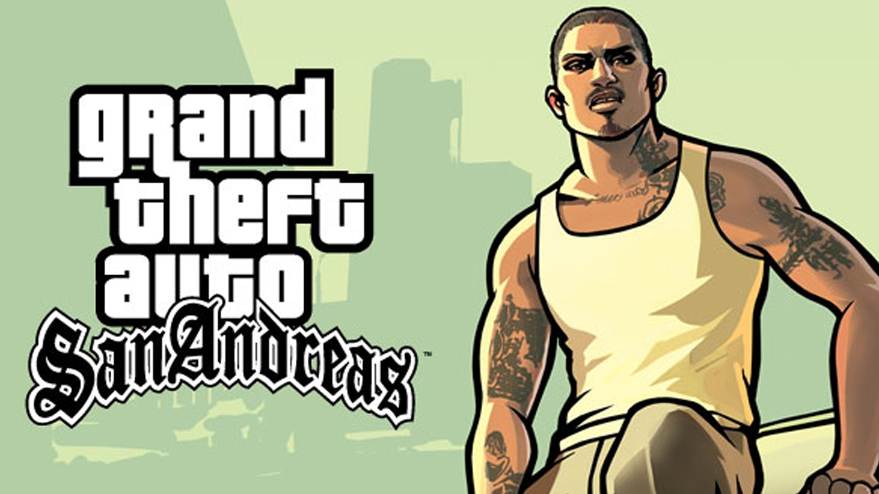 grand theft auto san andreas  GTA: San Andreas disponibil și pentru Windows Phone 8 grand theft auto san andreas