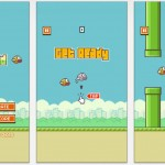 De ce a dispărut Flappy Bird din AppStore și Google Play?  Apple TV media player generatia a 2-a A1378 flappy bird joc telefoane app
