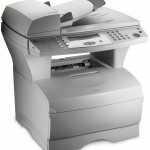 Imprimanta multifunctionala laser Lexmark X422 MFP 16L0003 imprimanta multifunctionala laser color Imprimanta multifunctionala laser color HP Color Laserjet 2840 Q3950A Lexmark X422 MFP