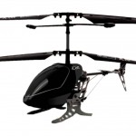 Elicopter Sandberg iConheli Bluetooth  Apple TV media player generatia a 2-a A1378 Sandberg iConheli elicopter