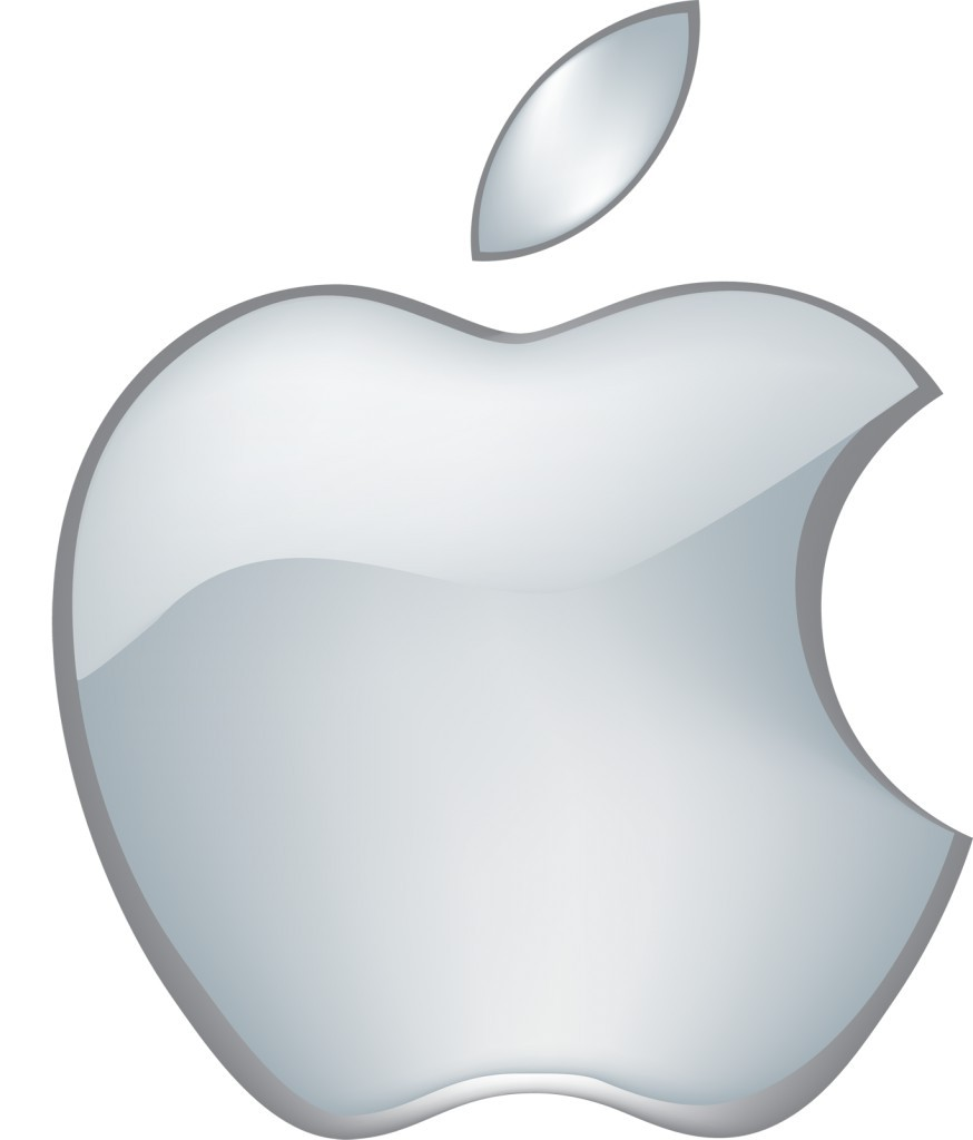 apple-logo  Apple este cel mai valoros brand din SUA apple logo