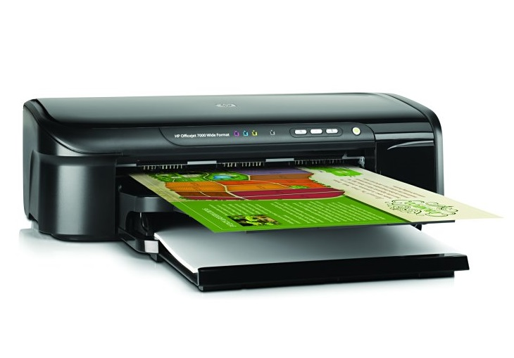imprimanta cu jet HP Officejet 7000 imprimanta cu jet hp Imprimanta cu jet HP Officejet 7000 Wide Format C9299A HP Officejet 7000 2