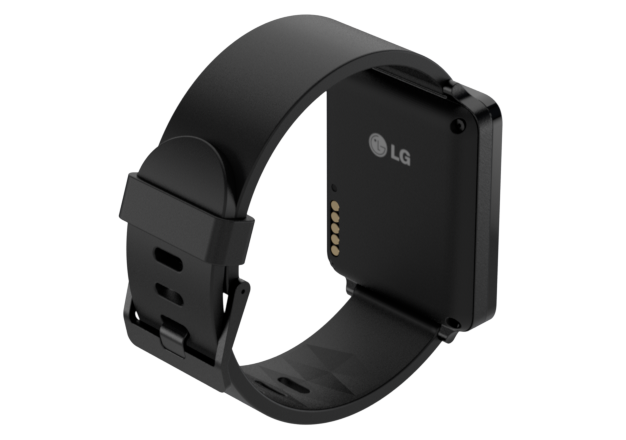 LG G Watch 2  Ceasul inteligent LG G Watch se apropie de lansare. Specificații, poze, VIDEO LG G Watch 2