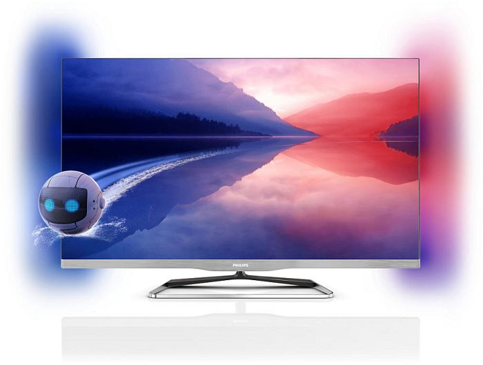 Philips 42HFL7008D12  Televizor Philips 42HFL7008D/12 42IN LED  Philips 42HFL7008D12