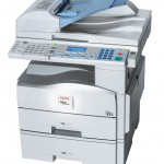 Imprimanta multifunctionala laser Ricoh Aficio MP 161 SPF MP161SPF imprimanta multifunctionala laser color Imprimanta multifunctionala laser color HP Color Laserjet 2840 Q3950A Ricoh Aficio MP 161 SPF MP161SPF