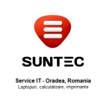 Service IT, laptop, calculatoare, monitoare, imprimante  HP a deschis un centru educational si de cercetare la Politehnica Bucuresti suntec service IT logo