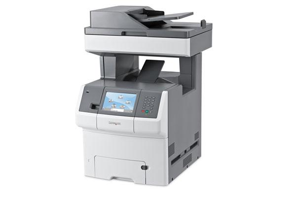 imprimanta multifunctionala laser color Lexmark X736DE imprimanta multifunctionala laser color Imprimanta multifunctionala laser color Lexmark X736de Lexmark X736DE
