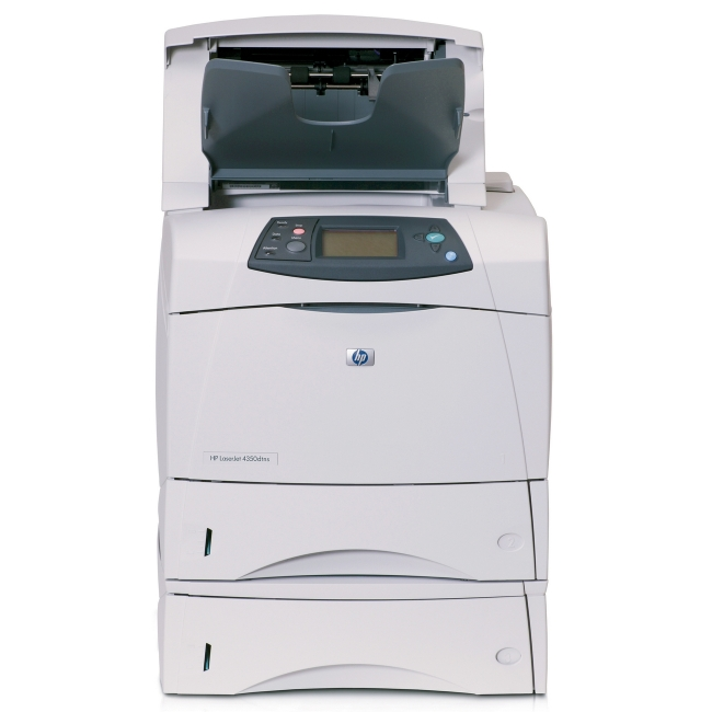 imprimanta second hand HP LaserJet 4350 2 imprimanta second hand Imprimanta second hand HP Laserjet 4350dtn HP LaserJet 4350 2