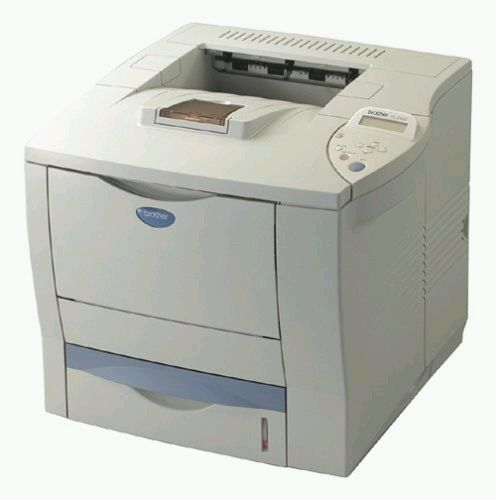 Imprimanta laser second hand Brother HL-2460N imprimanta laser second hand Imprimanta laser second hand Brother HL-2460N (retea) Brother HL 2460N