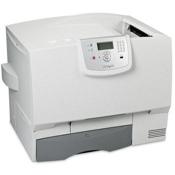 Imprimanta laser color Lexmark C782 imprimanta laser color Imprimanta laser color second hand Lexmark C782 10Z0103 Lexmark C782