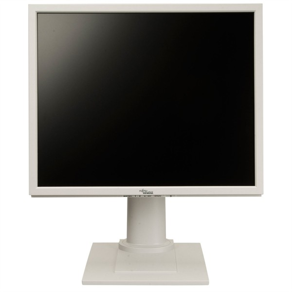"Monitor second hand Fujitsu Siemens Scenicview A19-2A monitor second hand Monitor second hand LCD 19"" Fujitsu Siemens Scenicview A19-2A Fujitsu Siemens Scenicview A19 2A"