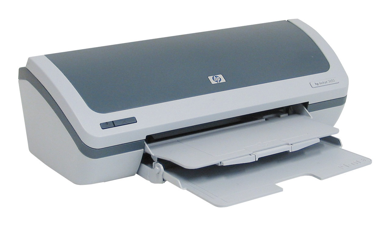 Imprimanta second hand HP DeskJet 3650 imprimanta second hand Imprimanta second hand HP DeskJet 3650 C8974A HP DeskJet 3650