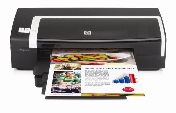 Imprimanta cu jet HP Officejet K7100 imprimanta cu jet Imprimanta cu jet second hand HP Officejet K7100 CB041B HP Officejet K7100