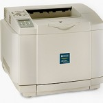 Imprimanta laser color second hand Ricoh Aficio CL1000N G108-27 imprimanta laser color Imprimanta laser color second hand Lexmark C782 10Z0103 Ricoh Aficio CL1000N