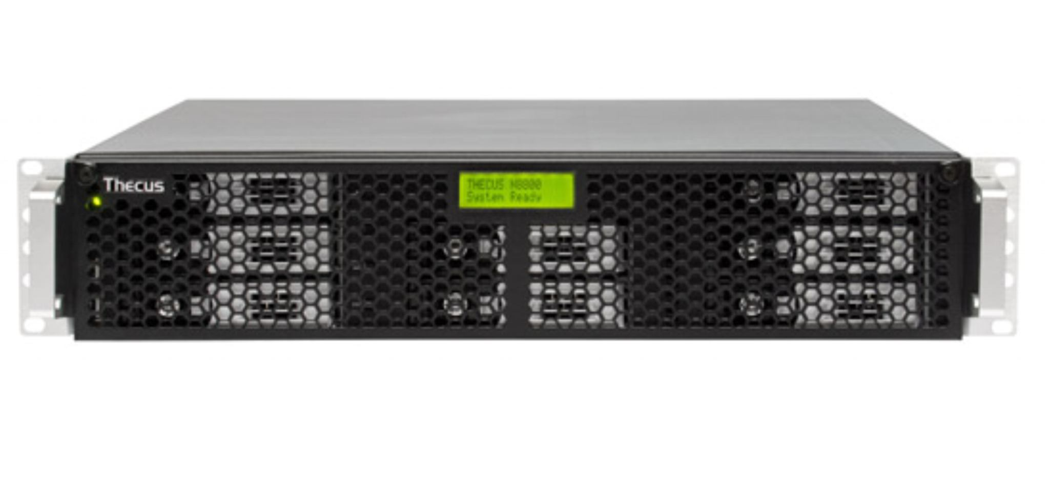 Server SAS Thecus N8800 server SAS Thecus Server SAS Thecus N8800 BASE UNIT Thecus N8800