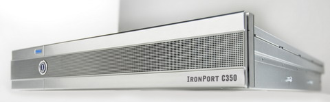Cisco Ironport C350 Cisco Ironport C350 Cisco Ironport C350 Email Security Appliance ironport c350